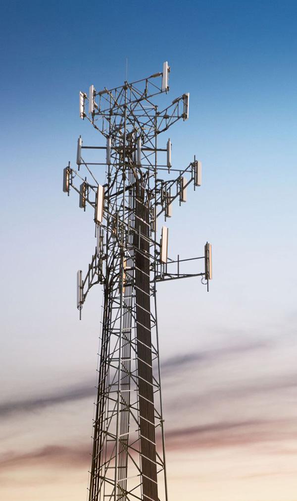 مانیتورینگ تحت GSM